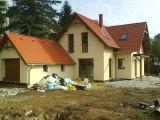 Rodinný dům Nižbor